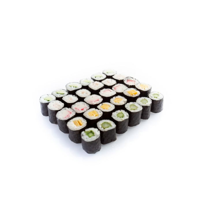 Sushi set fortune hiromi - delivery Nitra