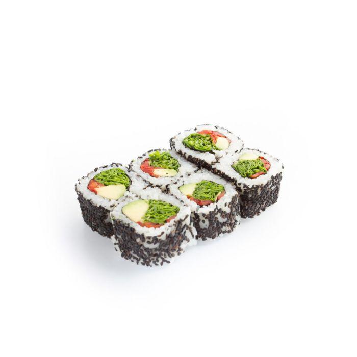 Uramaki Haruka - delivery Nitra