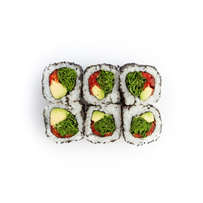 Uramaki Haruka - sushi delivery Nitra