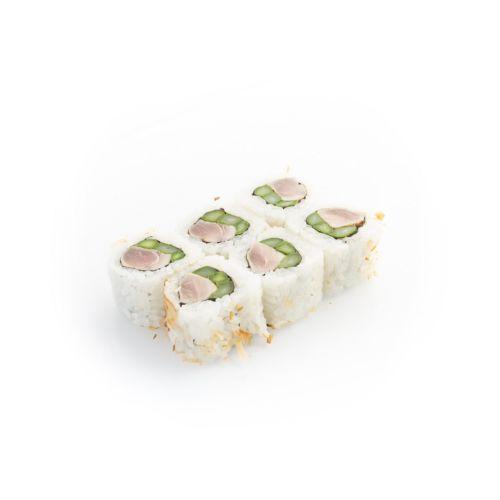 Uramaki Katsuobushi - delivery Nitra