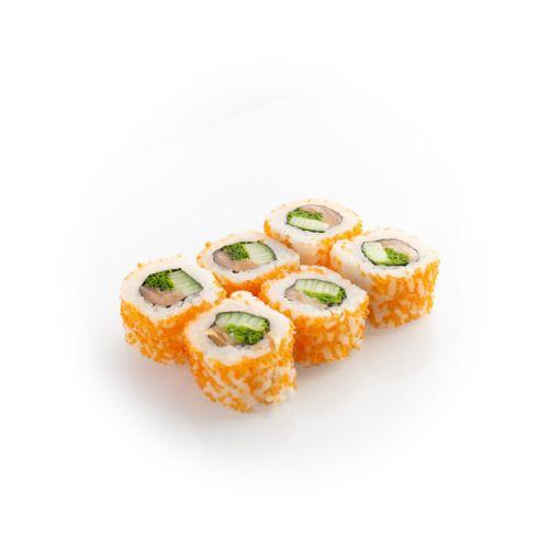 Uramaki Salmon California - sushi delivery Nitra