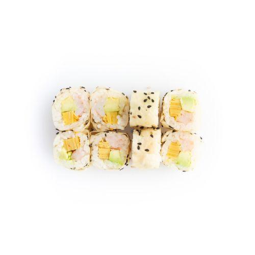 Uramaki ebi - sushi delivery Nitra