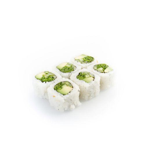 Uramaki green - delivery Nitra