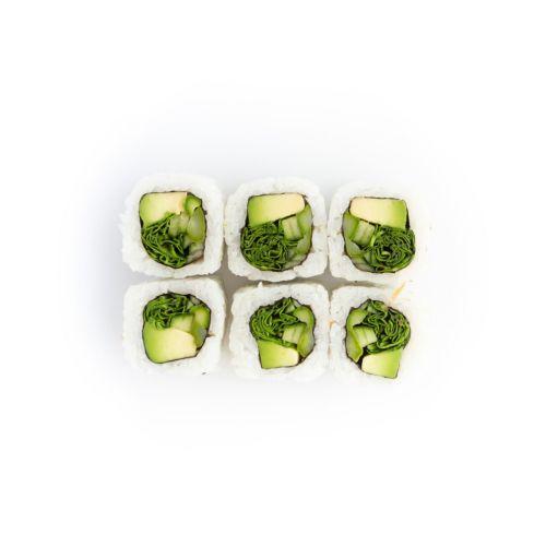 Uramaki green - sushi delivery Nitra