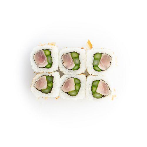 Uramaki katsuobushi - sushi delivery Nitra