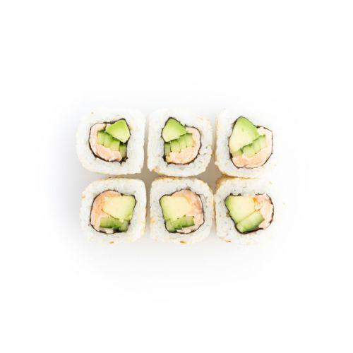 Uramaki shiro - sushi delivery Nitra