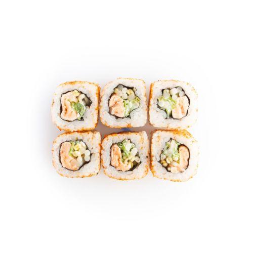 Uramaki spice - sushi delivery Nitra