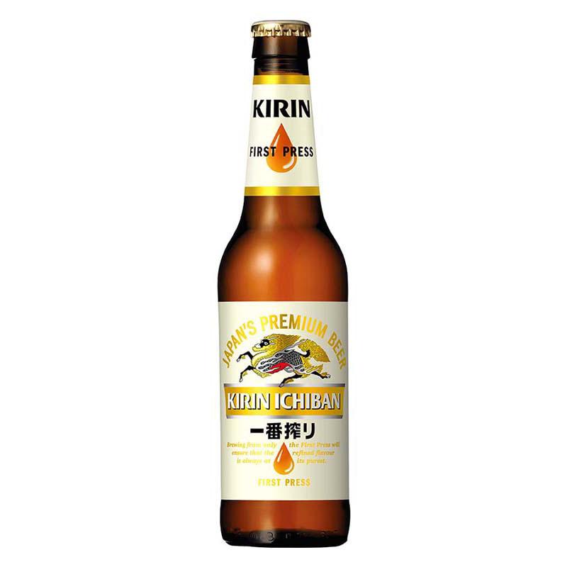 Kirin ichiban - delivery Nitra