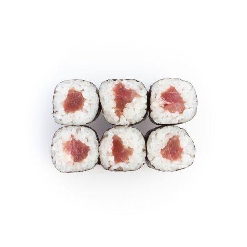 Maki maguro tuna - delivery Nitra