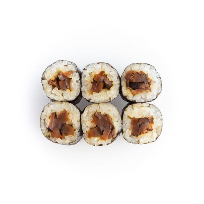 Maki shitake - delivery Nitra