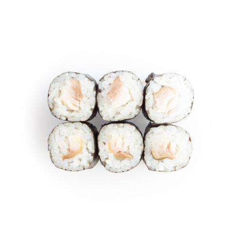 Maki suzuki - sushi delivery Nitra