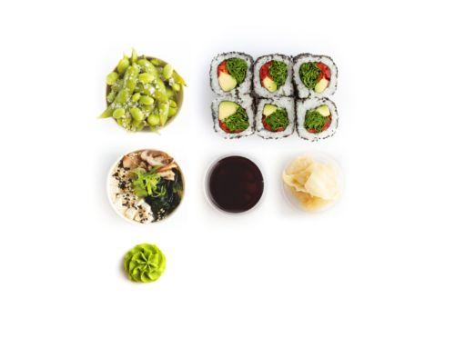 Miagi set - sushi delivery Nitra