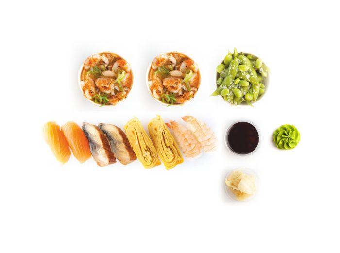 Yamato - sushi delivery Nitra